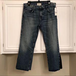 Current/Elliot The Kick Jean w/Insert